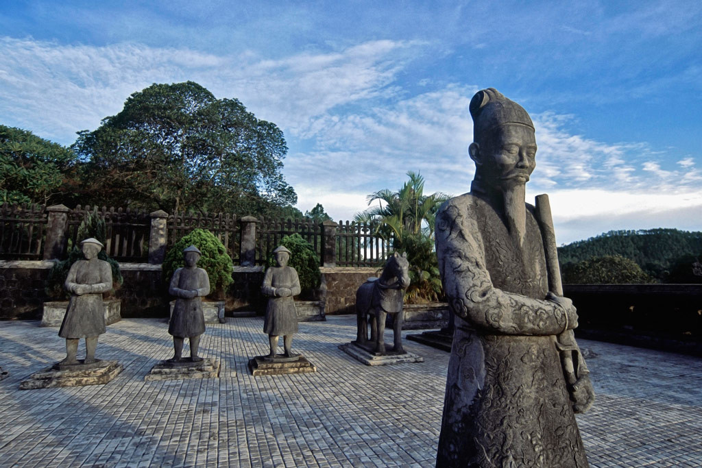 Интересные факты о Вьетнаме