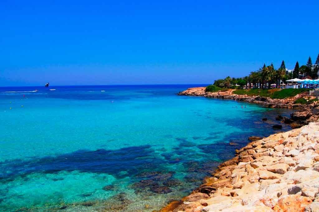 Отели на Кипре для отдыха с детьми