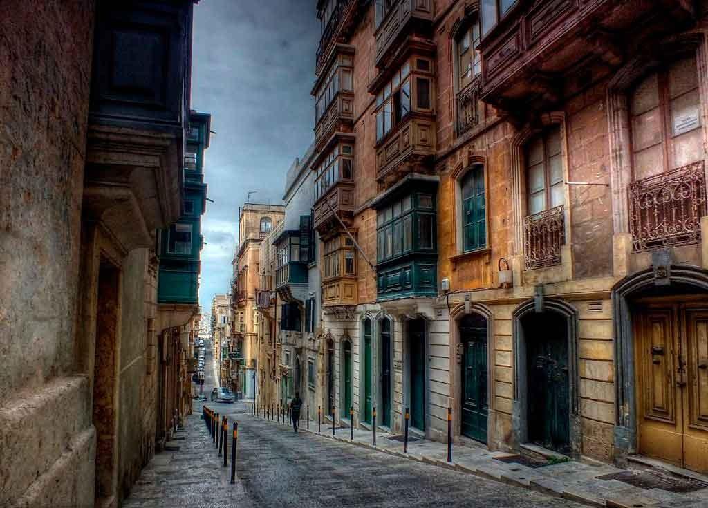 Интересные факты о Мальте