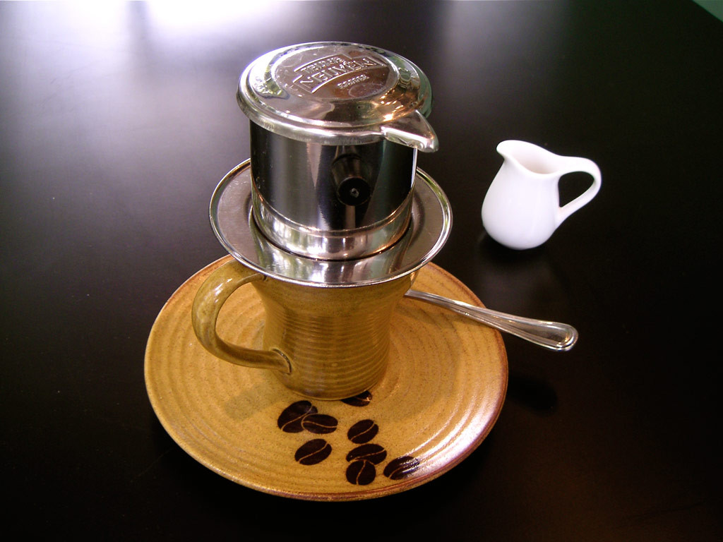 Кофе, Вьетнам
