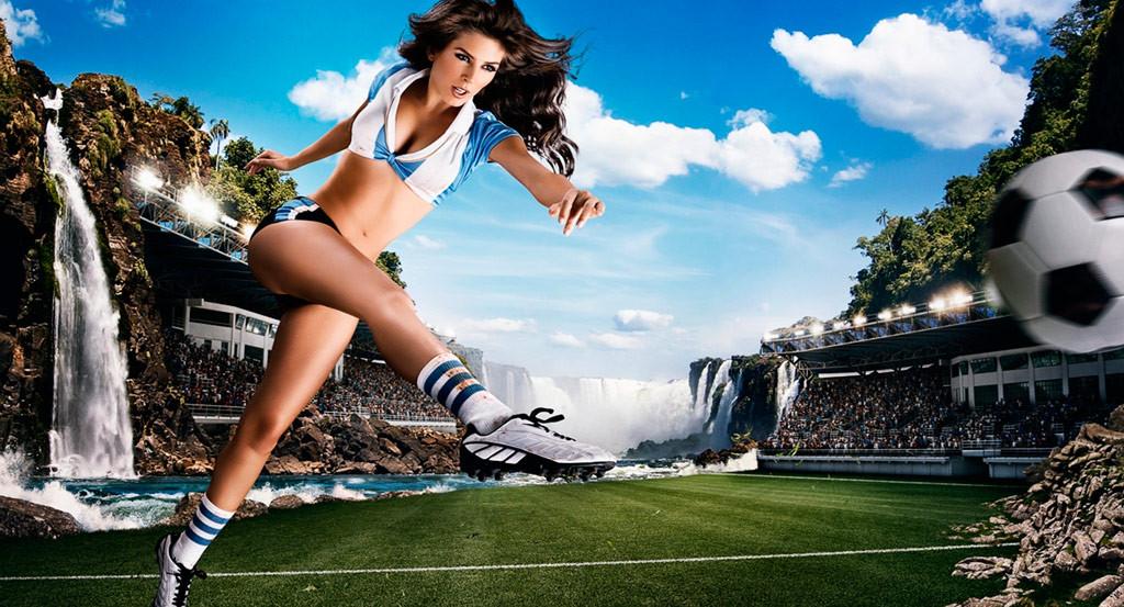 Футбол, Аргентина