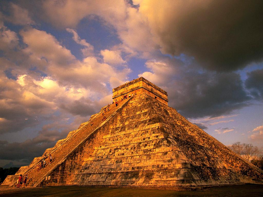 Чичен-Ица, Мексика