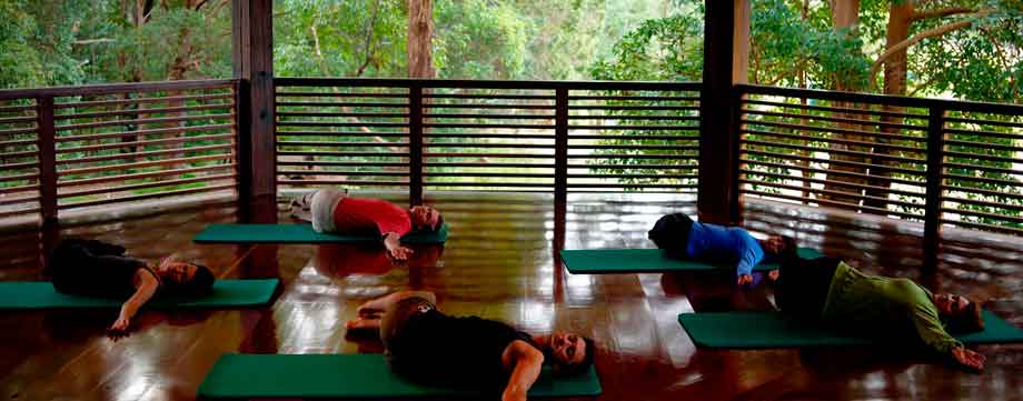 Gwinganna Lifestyle Retreat, Австралия