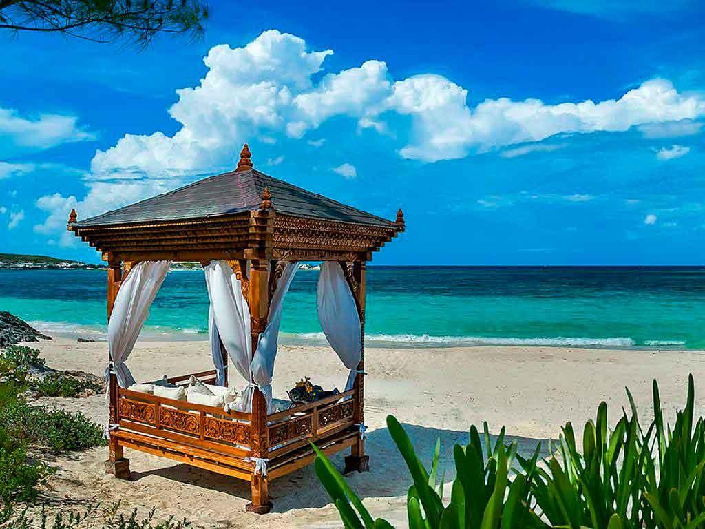 Musha Cay, Багамские острова