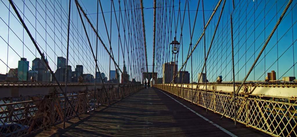 Бруклинский-мост