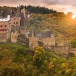 Замок Бург Эльц