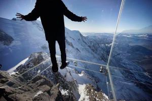 10 самых крутых обзорных площадок мира