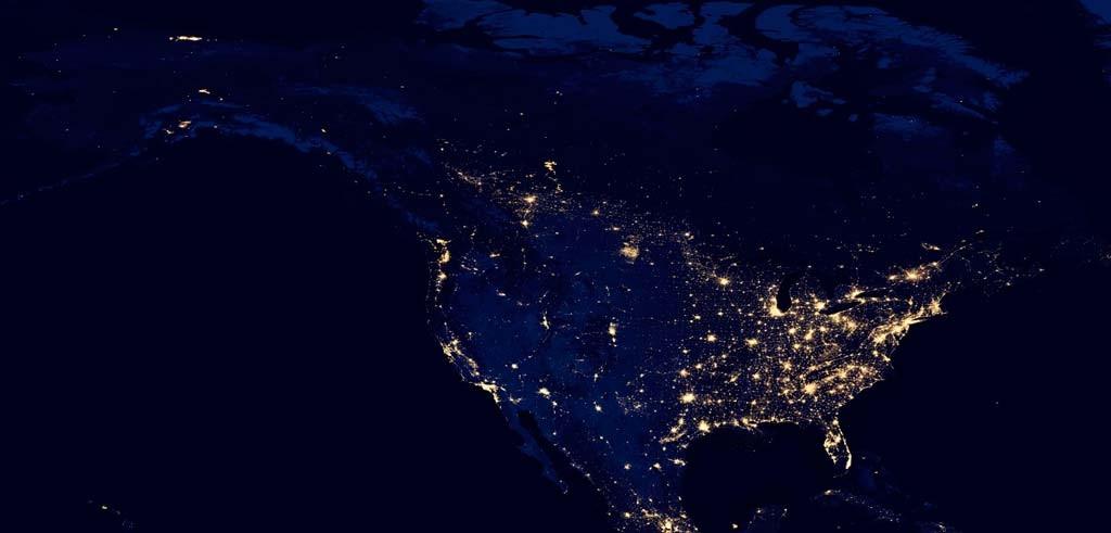 5 лучших ночных приключений в мире