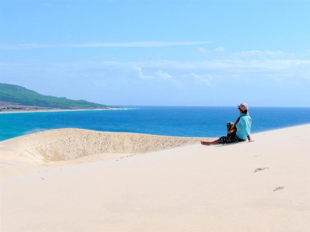 5 лучших пляжей Испании