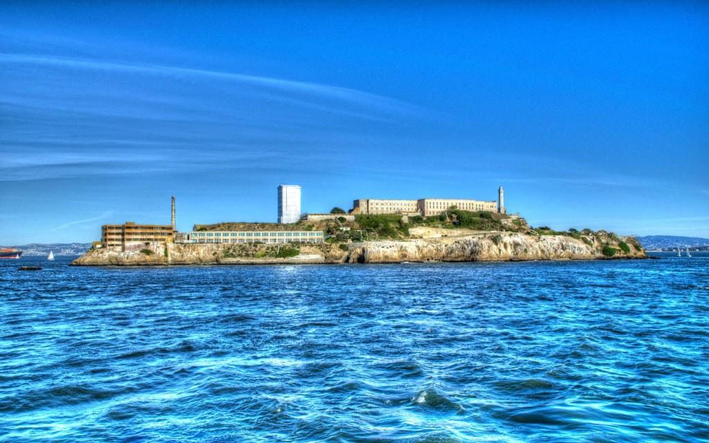 Заброшенная подводная тюрьма в Эстонии - LifeGlobe net