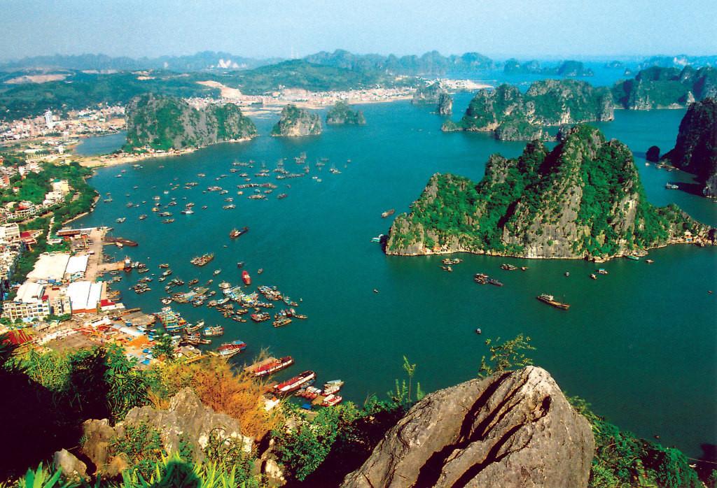 Во Вьетнам на отдых