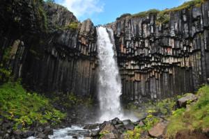 Парк Ватнайёкюдль в Исландии