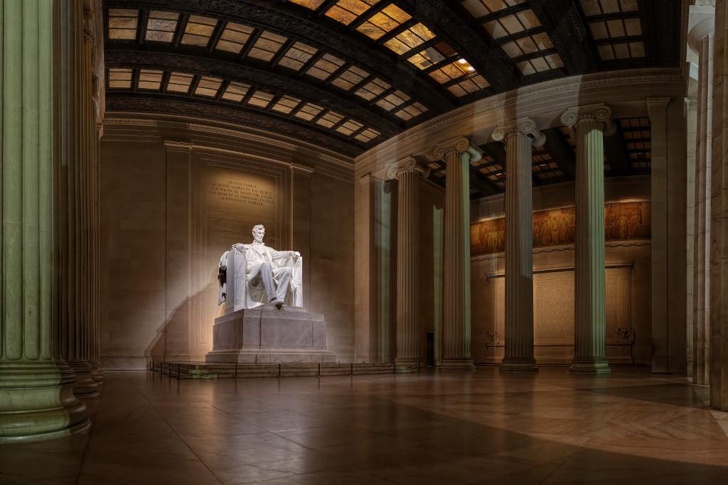 Мемориал Линкольна