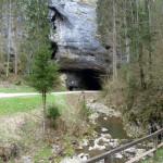 Пещеры Лургротте