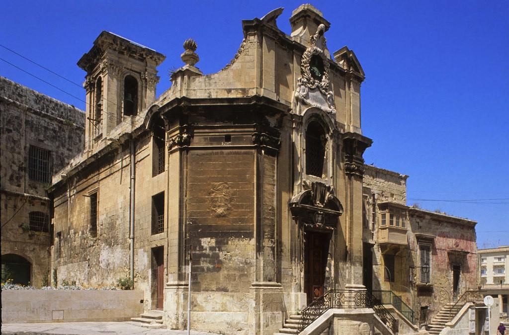 Церковь Марии Победительницы
