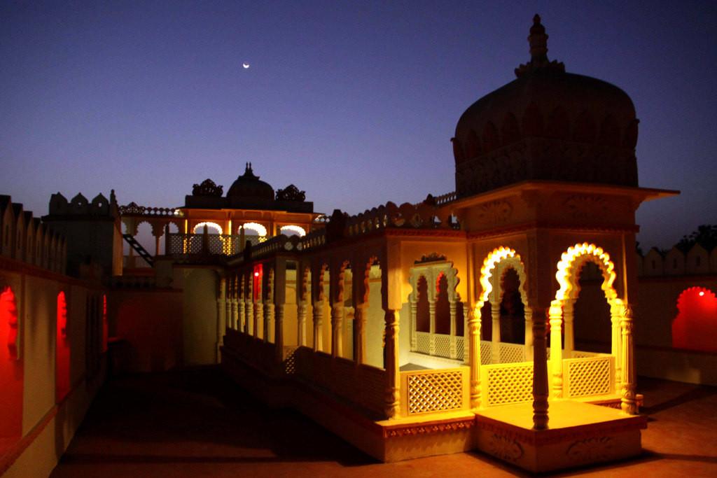 Читторгарх