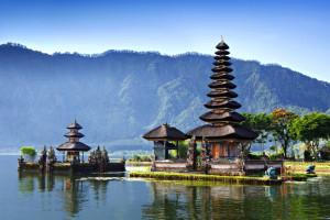 Индонезия: 9 развлечений на Бали