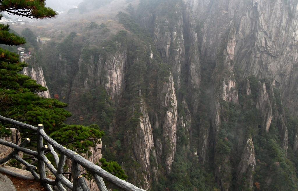 Хуаньшань