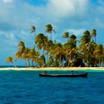 Остров Сан-Блас