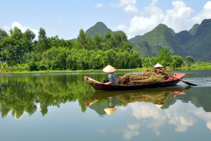 Где отдыхать во Вьетнаме с ребёнком