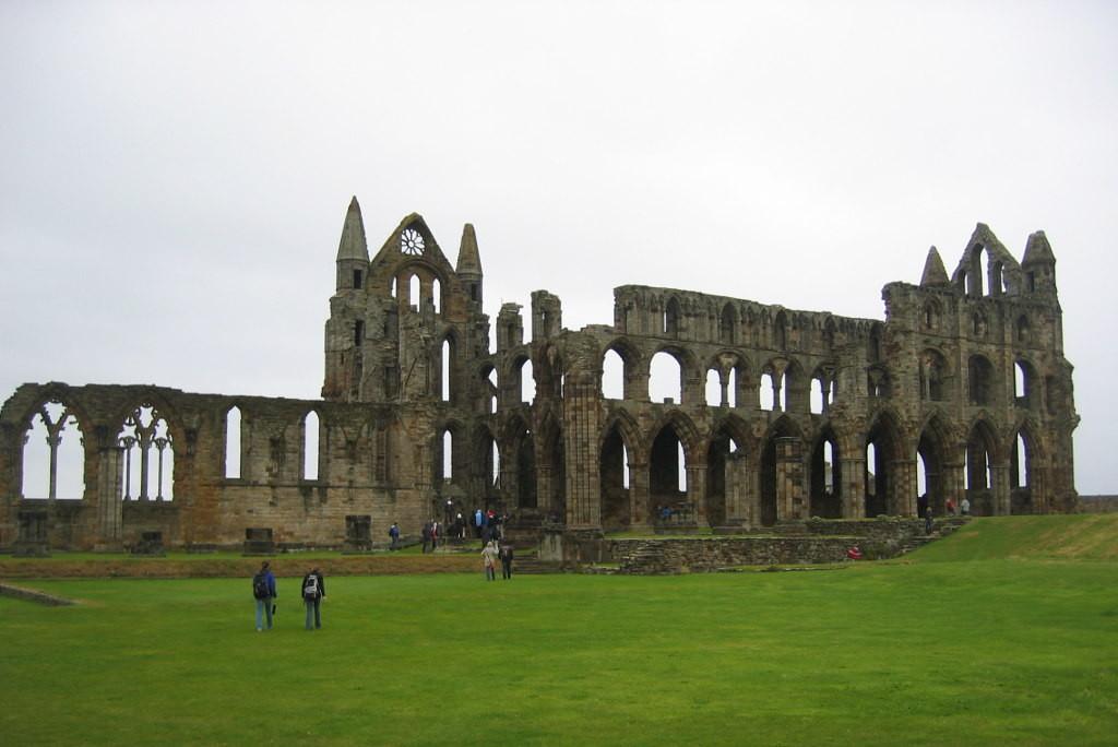аббатство Уитби