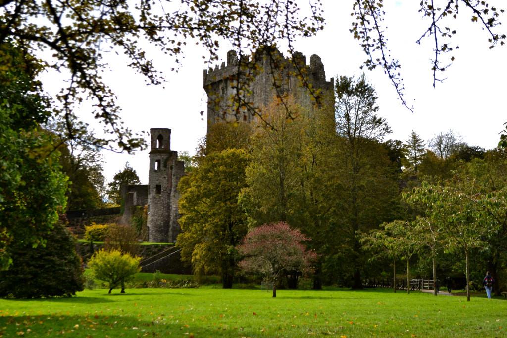 Замок Бларни