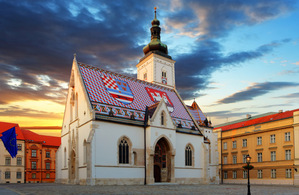 Церковь Святого Марка