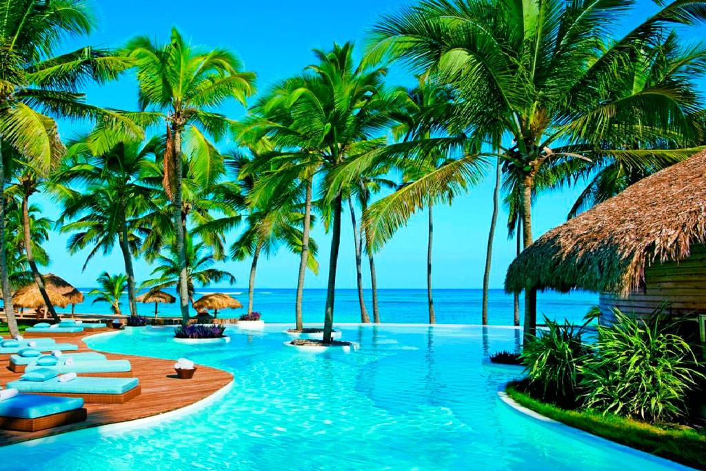 Где лучше отдыхать в Доминикане