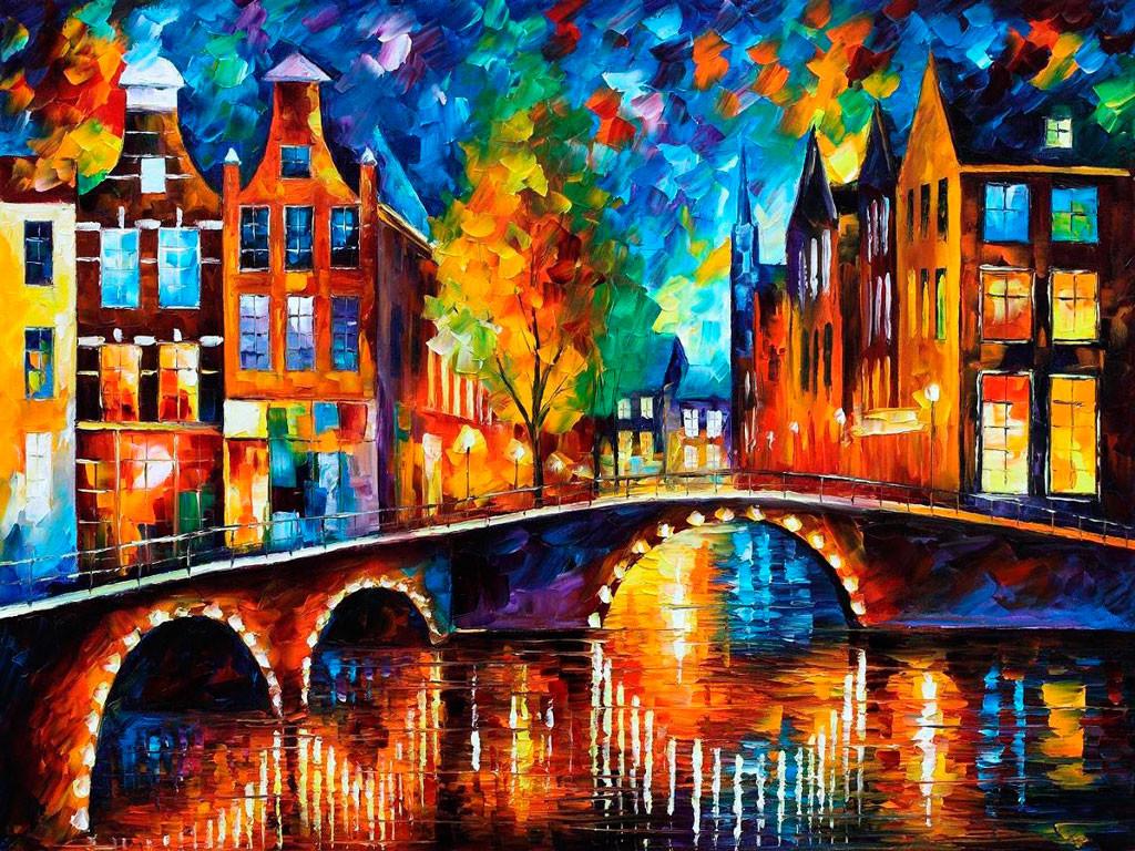 Как добраться из Брюсселя в Амстердам ответ Тонкостей