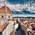 Из Рима во Флоренцию