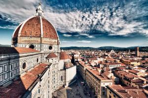 Как добраться из Рима во Флоренцию