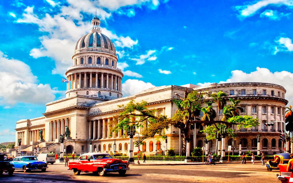 Как добраться до Кубы