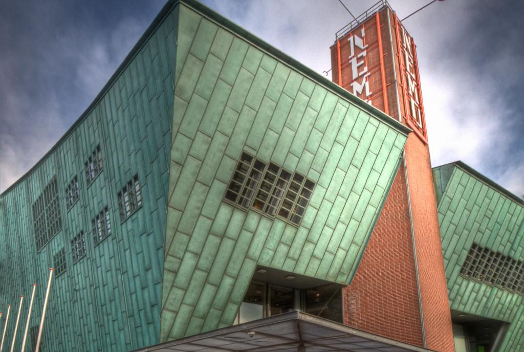 Музей НЕМО