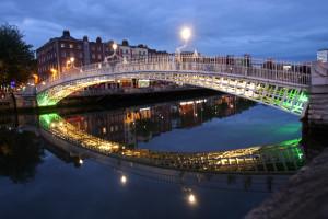 Популярные достопримечательности Дублина