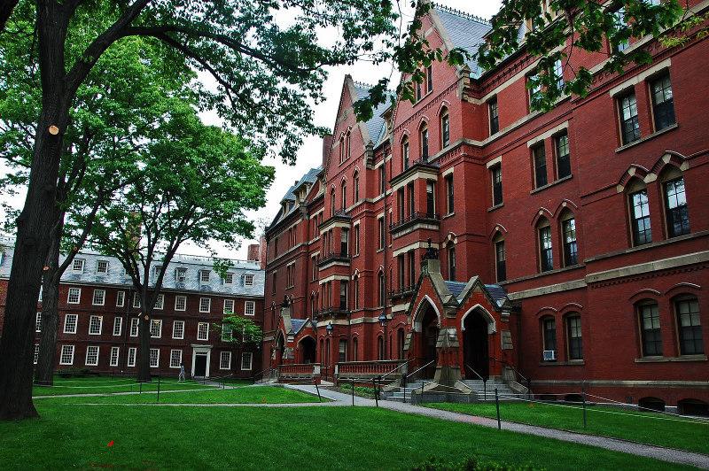 Гарвардский университет