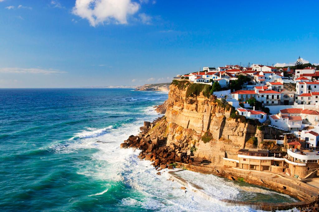 Как добраться до Португалии