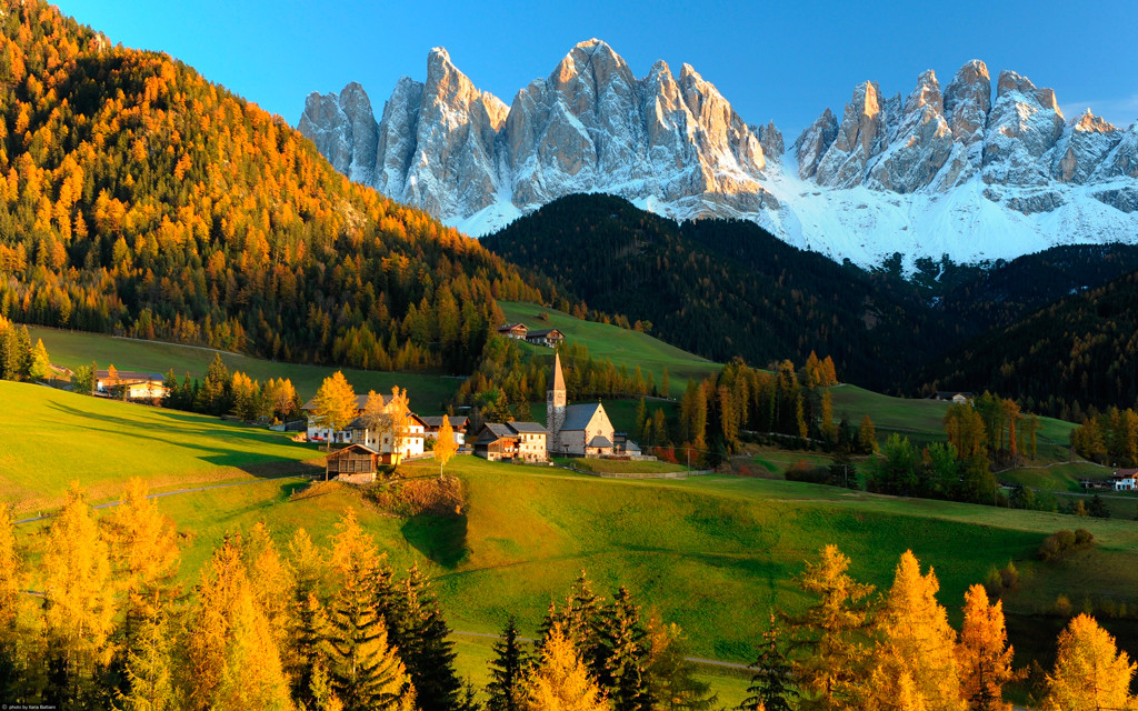 Как добраться до Швейцарии