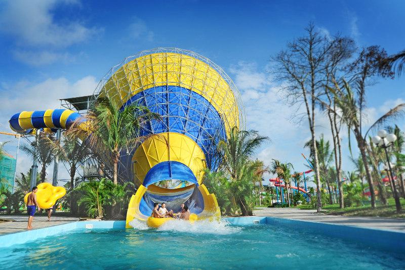 Парк Винперл во Вьетнаме