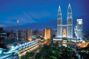 Как добраться до Куала-Лумпура