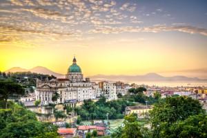 Как добраться до Неаполя