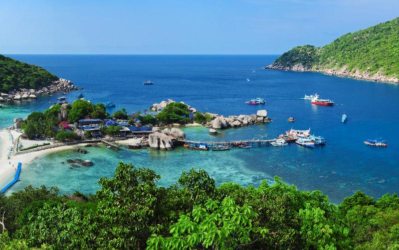 Тайланд, отдых, осень, сентябрь, климат, Самуи, Пхукет, Паттайя, Бангкок