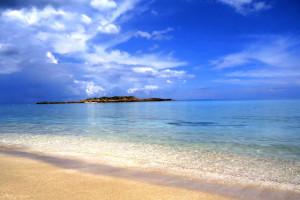 Песчаные пляжи на Кипре