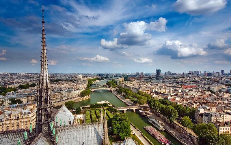 Берлин, Германия, Париж, Франция, добраться, транспорт, самолет, перелет, такси