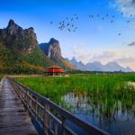 Тайланд, отдых, весна, март, климат, Самуи, Пхукет, Паттайя, Бангкок