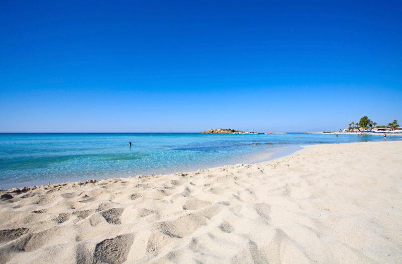 Гришн,Кипр,Коннос,Лума,Нисси,песок,пляжи,Фарос