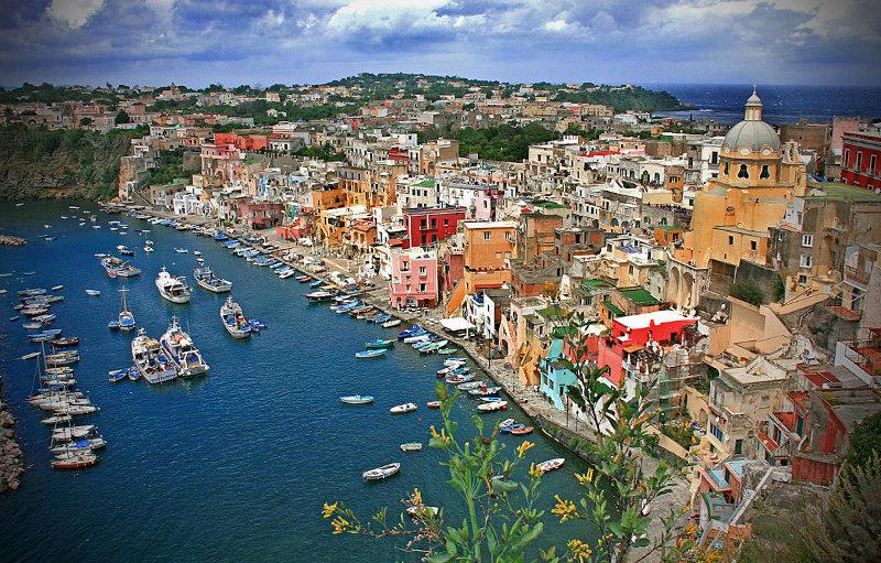 Неаполь, Италия, добраться, транспорт, самолет, перелет, аэропорт, поезд, автобус