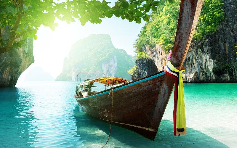 Тайланд, отдых, зима, февраль, климат, Самуи, Пхукет, Паттайя, Бангкок
