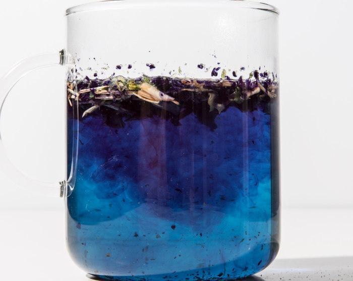 синий чай из тайланда купить в мурманске