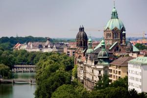 Что посмотреть в Мюнхене за 1 день