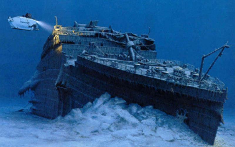7, самых, интересных, затонувших, кораблей, Зенобия, Сириус, Титаник, Андреа, Дориа, корабль, Гауч